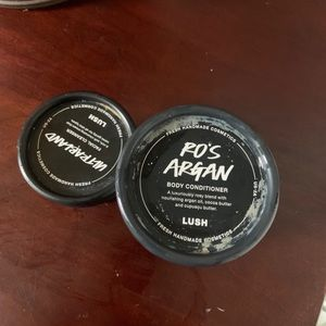 COPY - Lush empty containers (3)